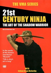 21st Century Ninja - The Art of The Shadow Warrior
