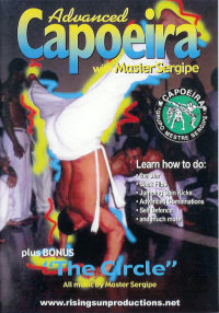Advanced Capoeira