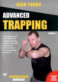 Advanced Trapping Vol.4 von Rick Young