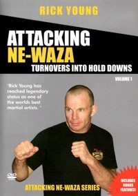 Attacking Ne-Waza Vol.1 - Turnovers Into Hold Downs