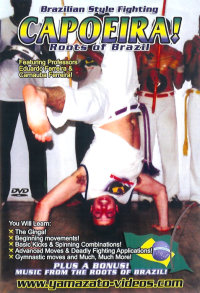 Capoeira Roots of Brazil Vol.1