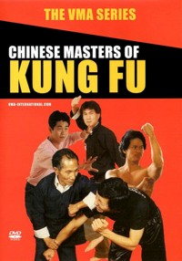 Chinese Masters of Kung Fu