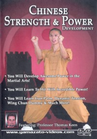 Chinese Strength & Power Development von Thomas Keen