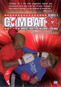 Combat 32 Full Contact Tournament Series 1