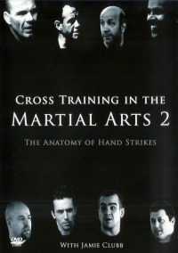 Cross Training in the Martial Arts - The Anatomy of Hand Strikes