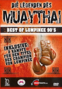 Die Legenden des Muay Thai Best of Lumpinee 90s
