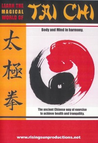 Enter The World of Tai Chi - Body and Mind in Harmony von Bill Adams