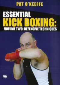 Essential Kick Boxing Vol.2 - Defensive Techniques