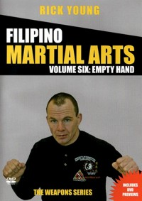 Filipino Martial Arts Vol.6 - Empty Hand