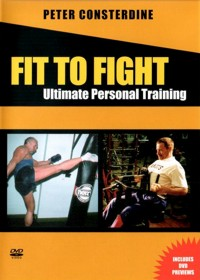 Fit to Fight Ultimate Personal Training