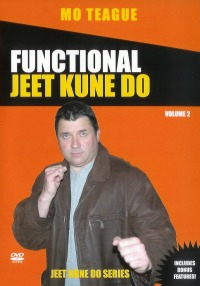 Functional Jeet Kune Do Vol.2 von Mo Teague
