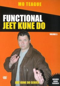 Functional Jeet Kune Do Vol.3