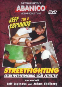 Kali / Streetfighting - Jeff Espinous Vol.2