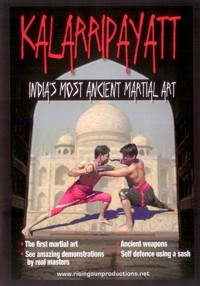 Kalarripayatt India's Most Ancient Martial Arts