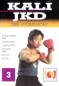 Kali Jeet Kune Do Vol.3 von Ted Lucaylucay