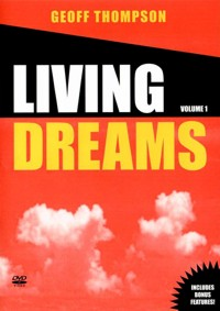 Living Dreams Vol.1 von Geoff Thompson