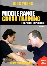 Middle Range Cross Training Vol.1 - Trapping Explained von Rick Young