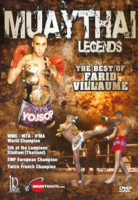 Muay Thai Legends