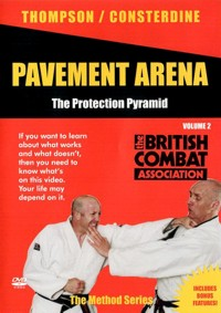 Pavement Arena Vol.2 - The Protection Pyramid