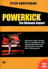 Powerkick The Ultimate Impact