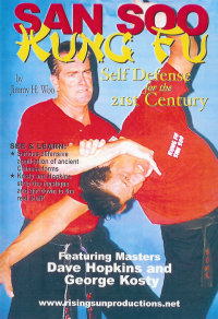 "San Soo Kung Fu - ""Self Defense for the 21st Century"""