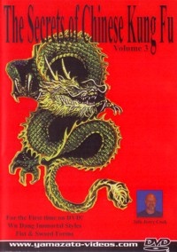 The Secrets of Chinese Kung Fu Vol.3