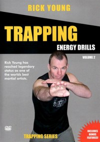 Trapping Vol.2 - Energy Drills von Rick Young