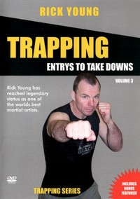 Trapping Vol.3 - Entrys to Take Downs von Rick Young
