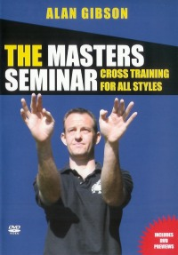 Wing Chun Kung Fu The Masters Seminar - Cross Training for all Styles von Alan Gibson