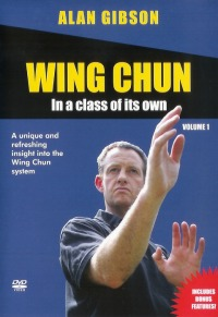 Wing Chun Kung Fu Vol.1 - In a class of its own von Alan Gibson