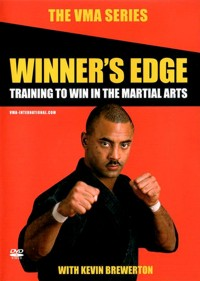 Winner's Edge Training to Win in the Martial Arts