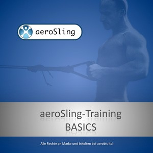 aeroSling-Training BASICS DVD-Video von aerobis